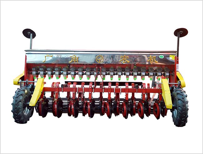 2B-36小麦播种机